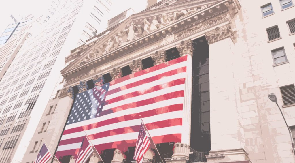 The New York Stock exchange regulated by the Office of the Comptroller of the Current (the OCC)